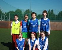 Soccer Blitz Photos