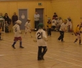 Indoor Hurling and Camogie
