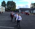 Fire safety in St. Conaire's