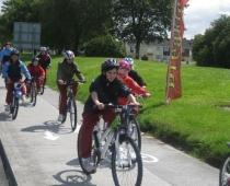 Bike Day in Shannon