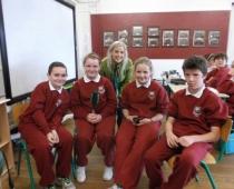 Clare FM Quiz 2014