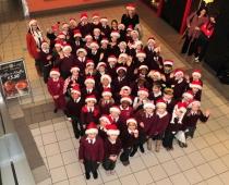 Christmas Carols 2011