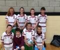 Shannon Futsal Tournament
