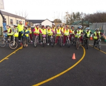 Safe Cycling Course