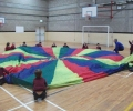 Trip to Shannon Leisure Centre