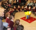 Grandparents' Day for Senior Infants
