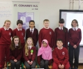 Breaking News!  Student Council Election Results Announced