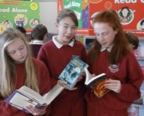 School Book Fair 2015