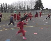 Fun GAA Coaching