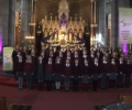 Congratulations to St. Conaire's Choir