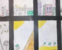 Window Art from 5th