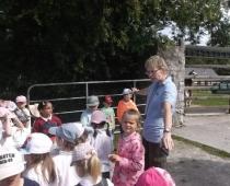 Junior School Tour