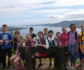 6th Class Mountain Climb