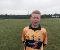 Successful start to Sean's Inter-County Career