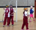 Camogie team advances to next round of competition