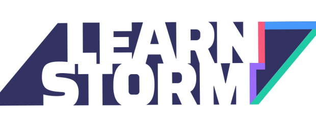 Learnstorm 2016