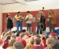 Bluegrass Music comes to St. Conaire's