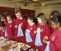 Parent Association Cake Sale