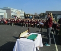 Proclamation Day at St. Conaire's