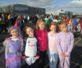 Parent Association Fun Walk 2016