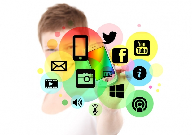 Awareness of IT and online activities of pupils