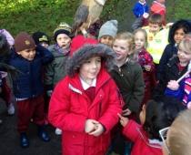 Junior Autumn Explorers