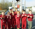 St. Conaire's Cross Country Success