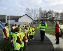 Road Safety Lessons