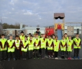 Road Safety Awareness in St. Conaire's