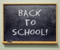 School re-opens on January 9th 2017