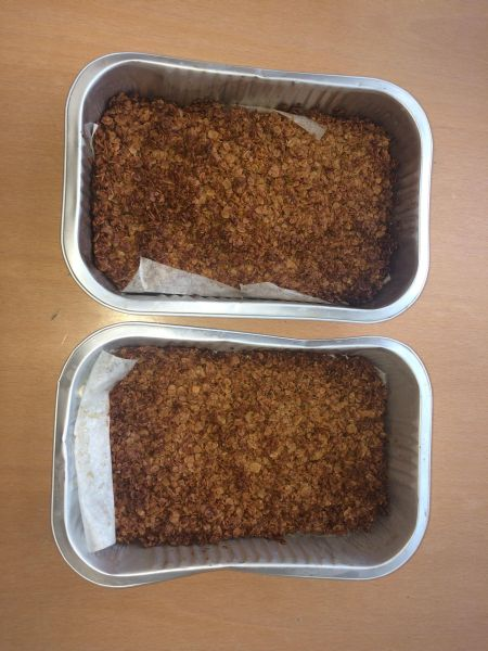 Cookery Club, Operation Transformation & Delicious Flapjacks!