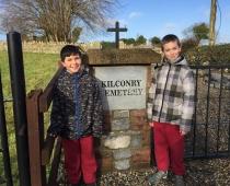 5th class trip to Kilconry