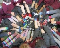 Lots of Socks 2017