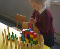 Building our school