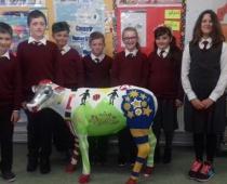 Ms. Greene's Calf Project