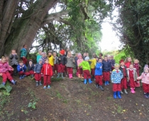 2017 Junior Explorers