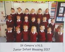 Ms.O'Driscoll's Juniors