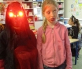 Halloween Fun in aid of the Burren Chernobyl Project
